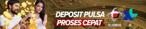Cara Mudah Daftar Situs Slot Pulsa Online